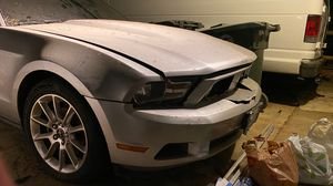 2010 Ford Mustang for Sale in Stanton, CA