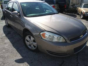 2007 clean impala ready to go for Sale in Tampa, FL