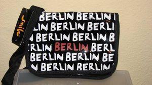 Berlin Logo Messenger Crossbody Bag for Sale in Kansas City, MO