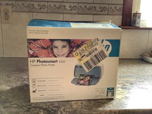 Photo printer for Sale in Plainville, CT