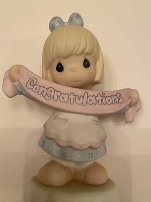 Precious Moments Figurine for Sale in Chula Vista, CA