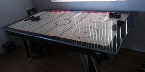 Electric Air Hockey Table for Sale in Carol City, FL