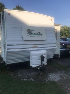 2004 Franklin 31 Ft. Camper for Sale in Nashville, TN