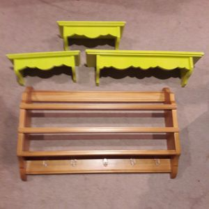 Wall shelves for Sale in Tacoma, WA