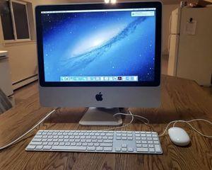 iMac apple desktop computer for Sale in Atlanta, GA