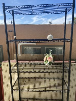 Storage Shelf for Sale in Oakland, CA