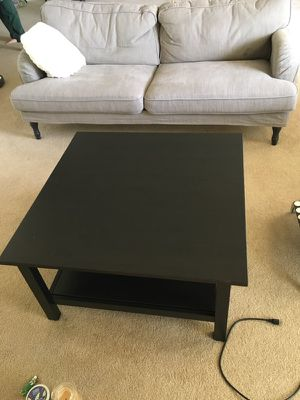 Sofa and coffee table for Sale in Boston, MA