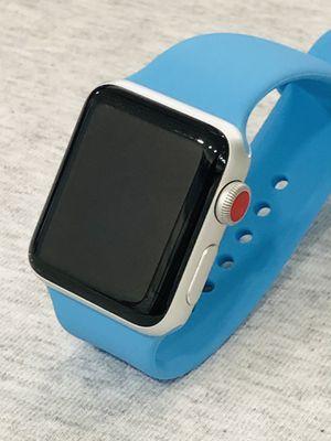 Apple Watch 3 38mm GPS LTE $10 DOWN & $10/week for Sale in Largo, FL