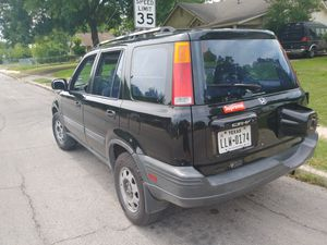 Honda CRV 1997 for Sale in San Antonio, TX