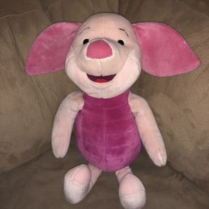 Rare Giant Stuffed Piglet Winnie The Pooh Toy for Sale in Gilbert, AZ