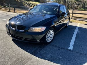 2009 BMW 328i! 85k miles for Sale in Atlanta, GA