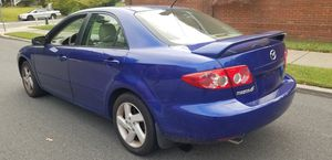 2004 Mazda6 LOW miles. Fully loaded for Sale in Bridgeport, CT