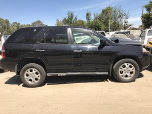2002 Acura MDX for parts only. for Sale in Salida, CA