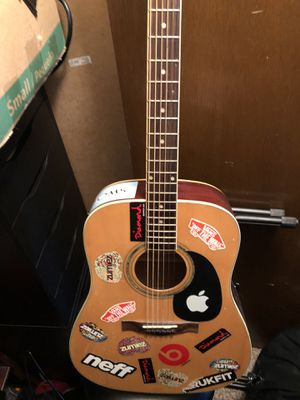 Mitchell Guitar for Sale in Brighton, CO