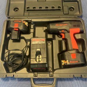 Snap-On 1/2 Impact Wrench CT3850 for Sale in Queens, NY