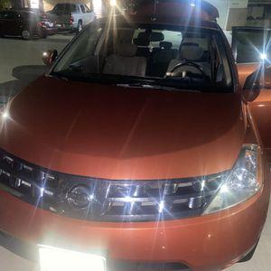2004 Nissan Murano for Sale in Delhi, CA