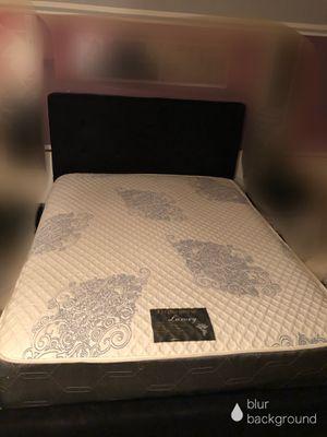 Luxury queen mattress for Sale in Alexandria, VA