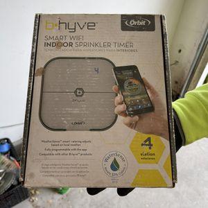 B•hyve Smart WiFi Sprinkler Timer for Sale in Henderson, NV