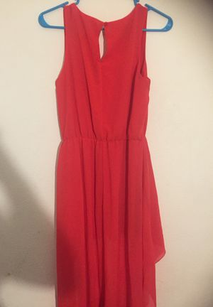 L'atiste Hot Pink Summer Dress for Sale in Hemet, CA
