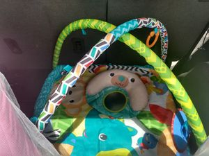 Baby stuff for Sale in Pompano Beach, FL