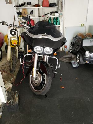 2010 harley road glide for Sale in Everett, MA