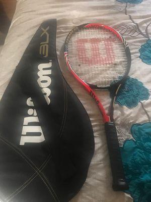 Wilson tennis racket Six. One 26 for Sale in Santa Ana, CA