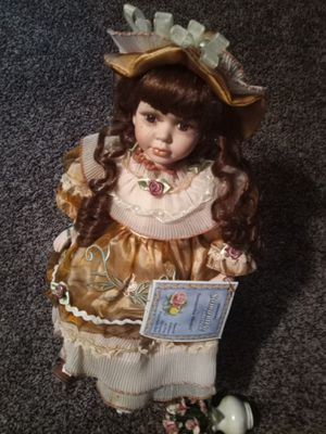 Antique dolls for Sale in Orlando, FL