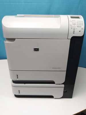 Laser Printer HP LaserJet P4015n**USB 2.0** NETWORK ports /(((((With EXTRA PAPER TRAY))))) /Printing speed up to 52 Pages Per Minute. for Sale in Phoenix, AZ