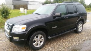 🚙👍👍🚙🚙👍👍🚙2008 FORD EXPLORER XLT~4X4***Runs Excellent***ONLY 120K***Clean***ICE COLD AC for Sale in Brandywine, MD