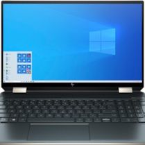 HP Spectre x360 15t-eb Series 4K Display 3 Year HP Warranty Included for Sale in Odessa, FL
