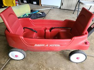 Radio Flyer for Sale in West Chicago, IL
