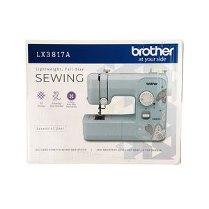 Brother Sewing Machine LX3817A for Sale in Oro Valley, AZ