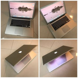 "1TB Macbook Pro 17"" * 8GB Ram*1000GB* DJ Serato , Good condition new Fresh software, icloud unlocked, for Sale in Queens, NY"