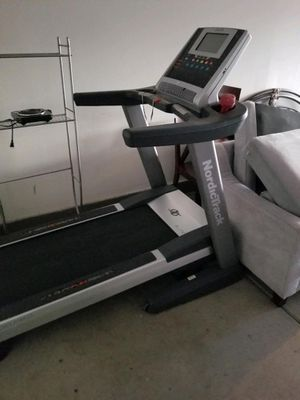 NordicTrack Treadmill (never used) for Sale in Huntington Beach, CA