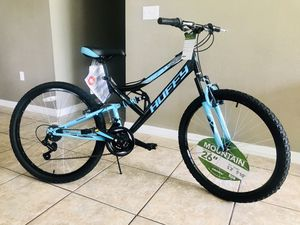 """Bicycle 26"""" Huffy mountain bike for Sale in Kissimmee, FL"""