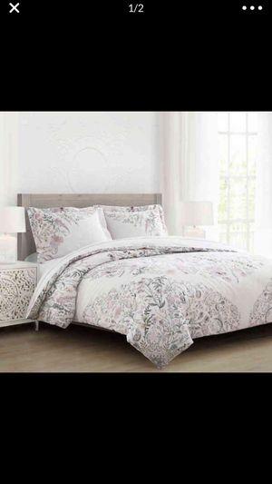 Queen bedding set for Sale in Orangevale, CA