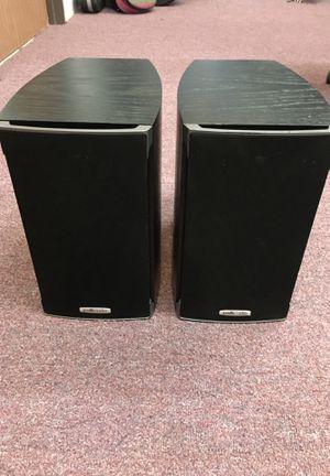 Polk Audio Speakers BCP005278 for Sale in Huntington Beach, CA