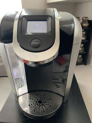 Keurig coiffed maker for Sale in Seattle, WA