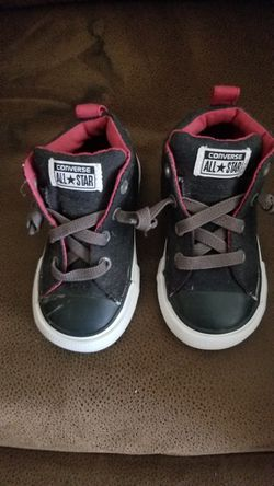 Baby Converse Shoes for Sale in San Angelo,  TX