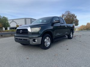 2008 Toyota Tundra 2WD Truck for Sale in Temecula, CA