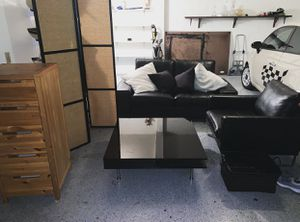 Couch / Chair / Coffee Table / Dresser for Sale in La Jolla, CA