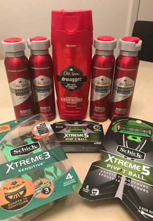Personal Care Bundle for Sale in Tampa, FL