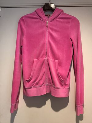 Juicy courture velour pants and jackets for Sale in Fresno, CA