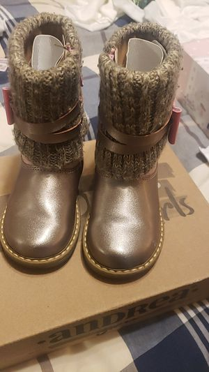 girls boots for Sale in West Covina, CA
