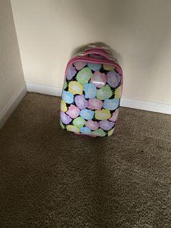 Hello Kitty suitcase for Sale in Chesapeake,  VA