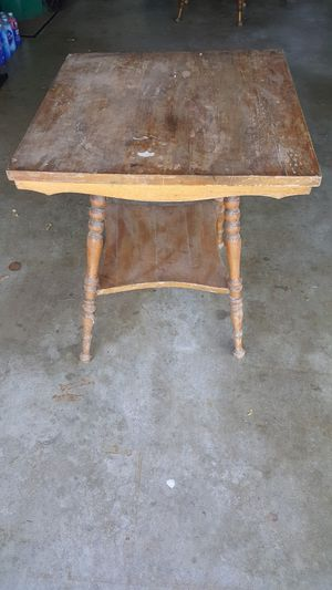 Antique table for Sale in Saint Charles, MO