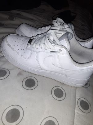 Air Force ones(lowtop) for Sale in FAIRMOUNT HGT, MD