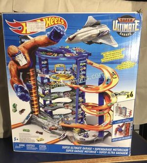 NEW Hot Wheels Super Ultimate Garage Playset for Sale in Washington, DC