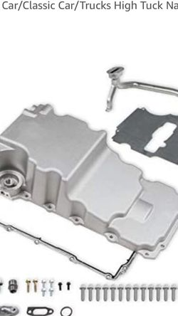 LS Oil Pan for Sale in Canby,  OR