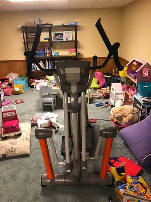 Elliptical for Sale in Blairsburg, IA